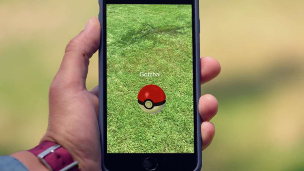 Pokemon Go Has Unrestricted Access to Your Google Account
