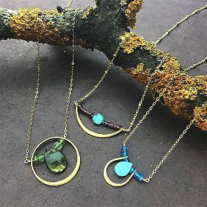 Stunning Gemstone Jewelry Design Ideas Pictures ...