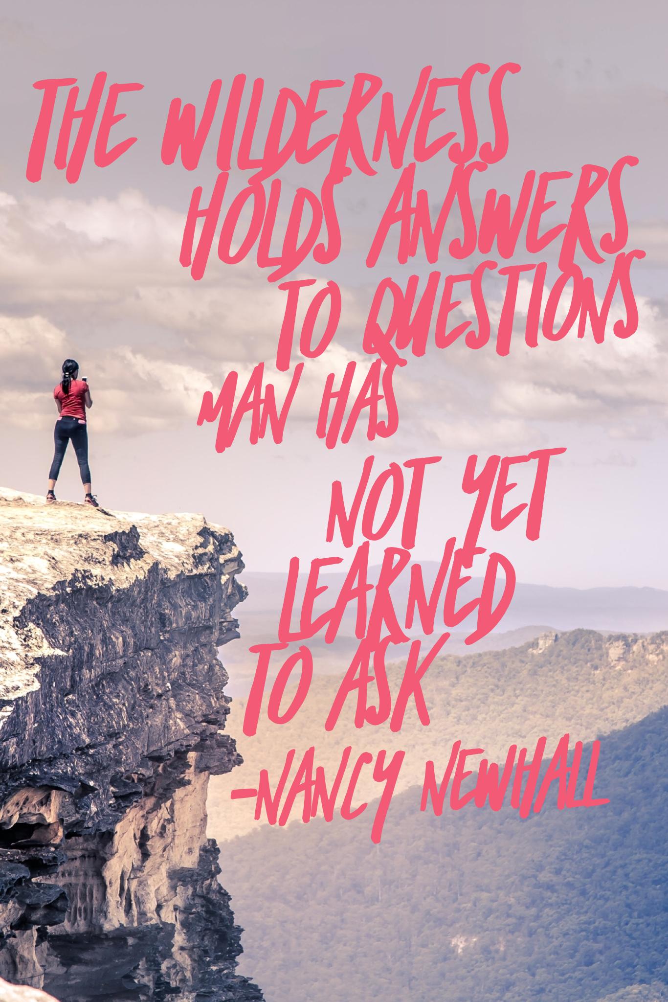 5 Inspiring Quotes from Adventurous Women
