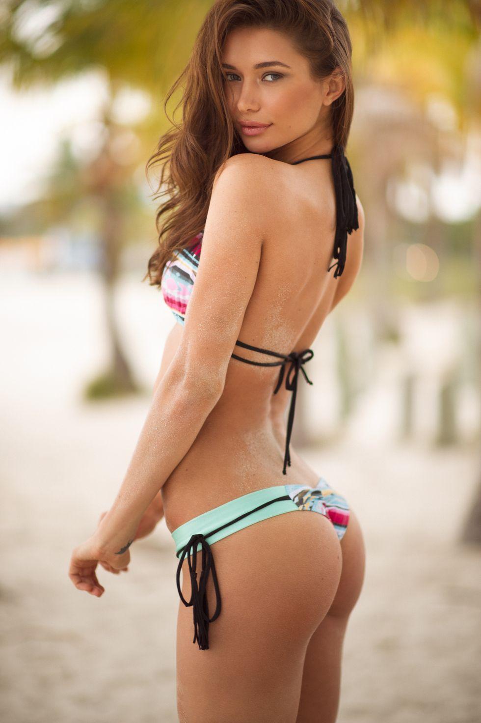 Pictures of my girlfriends bikini phrase... super