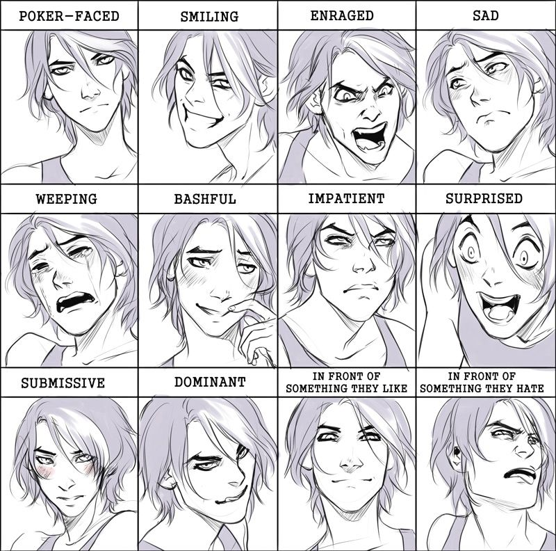 Pin On Drawing Reference Expressions