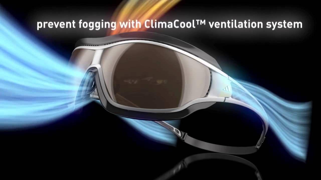 466d215b42fb85 Sporters kunnen alles aan met de Adidas tycane pro outdoor  Sportbrillenspecialist adidas eyewear legt de lat
