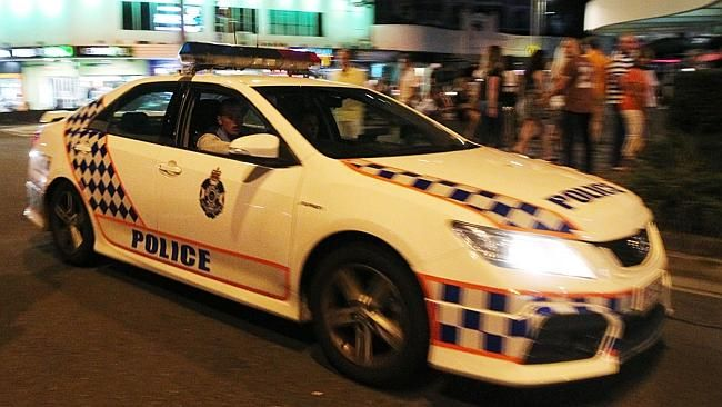 An internal review has been told of outrageous behaviour by Gold Coast cops. Bond University criminologist says the review will be good for the Gold Coast.