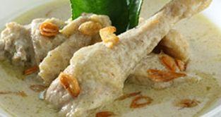 Resep Opor Ayam Putih Gurih Http Www Tipsresepmasakan Net 2016 10 Resep Opor Ayam Putih Gurih Html Resep Resep Masakan Masakan