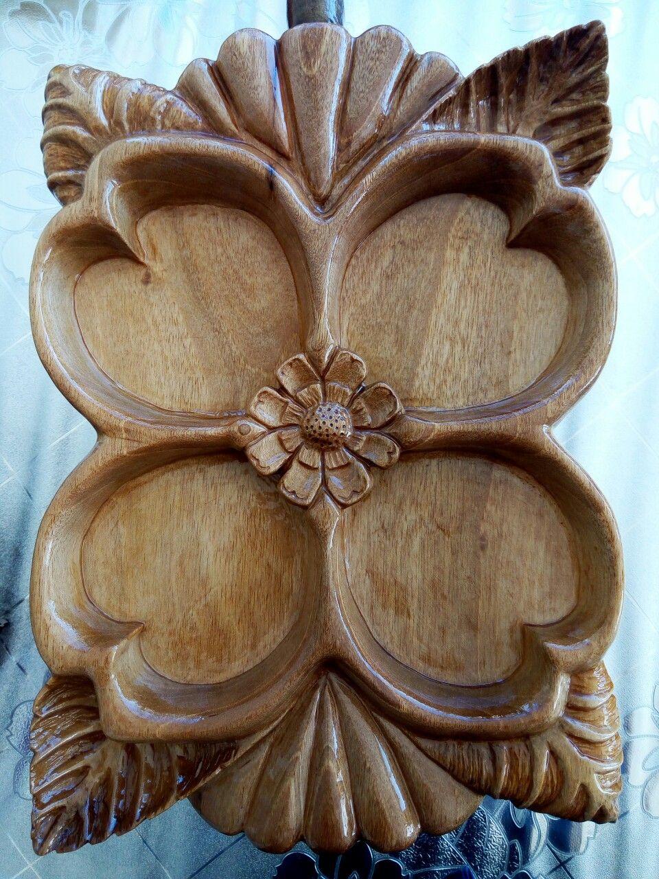 Pin by maría cristina loza on talla de madera pinterest trays