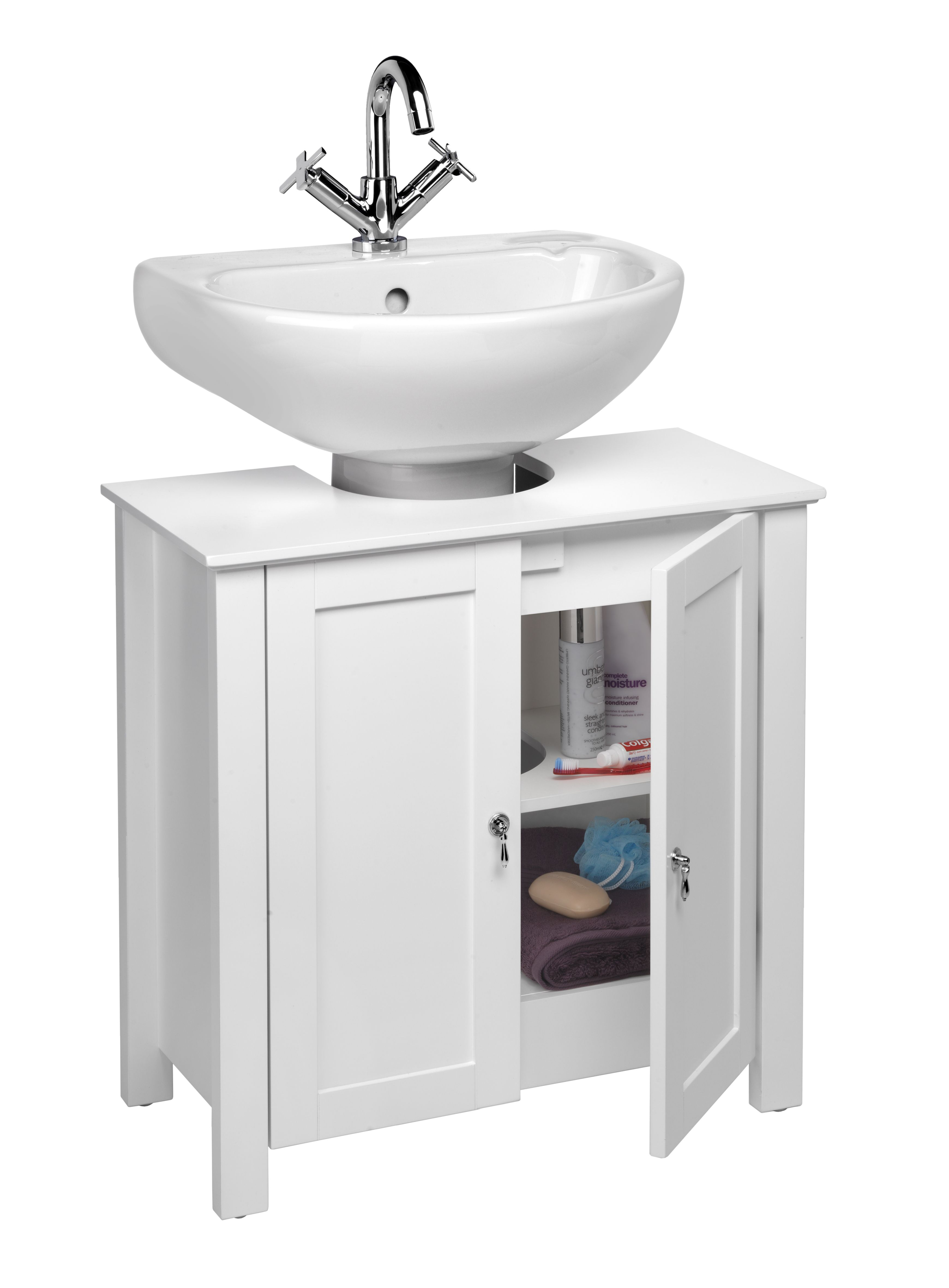 Irewell Under Basin Storage Unit | Ideas for the House | Pinterest ...