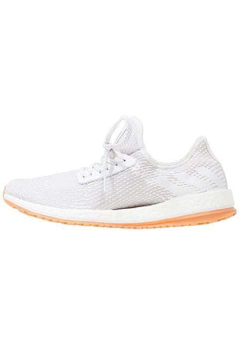 Adidas Performance Pureboost X Atr Tenisowki I Trampki White Crystal White Pearl Grey Zalando Pl Tenisowki Adidas Obuwie