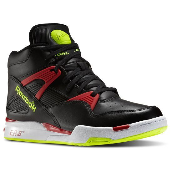0569baea981 Reebok Pump Omni Zone - Black