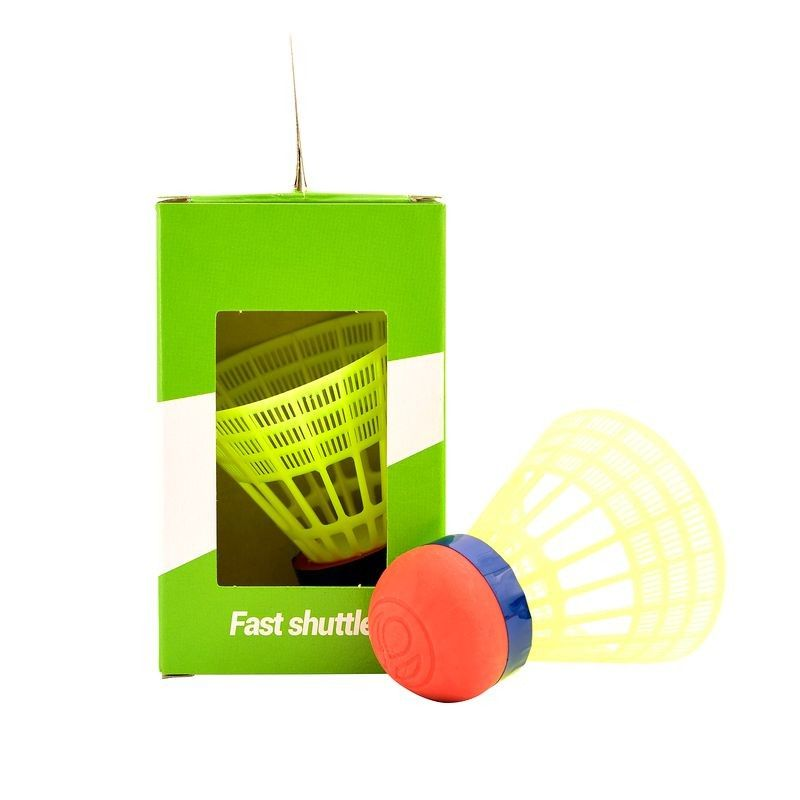 fast shuttle 100 artengo | tables, sports and tennis