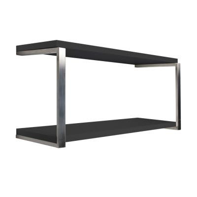 Double Decker Floating Shelf at SmartFurniture.com