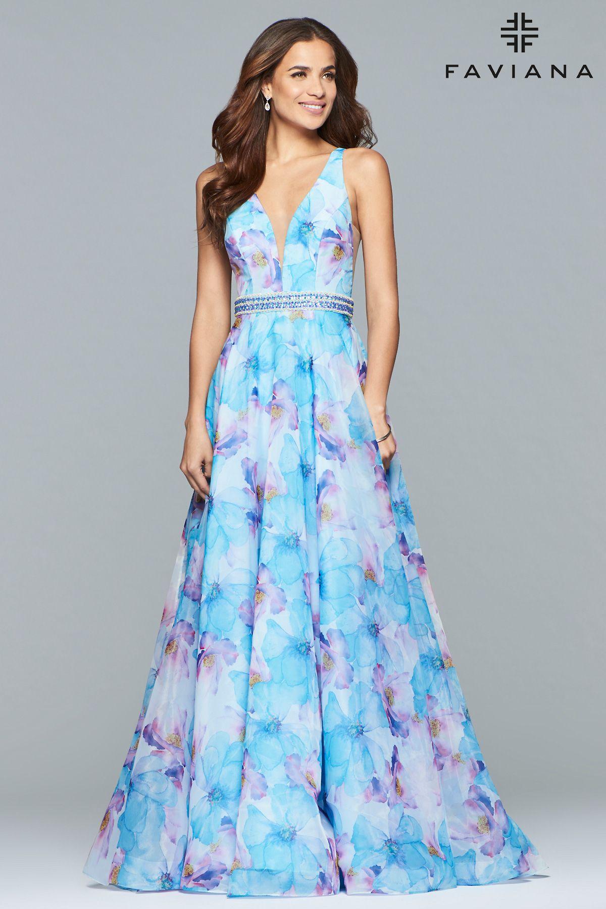 Faviana S10063 - International Prom Association Dresses #promdress ...