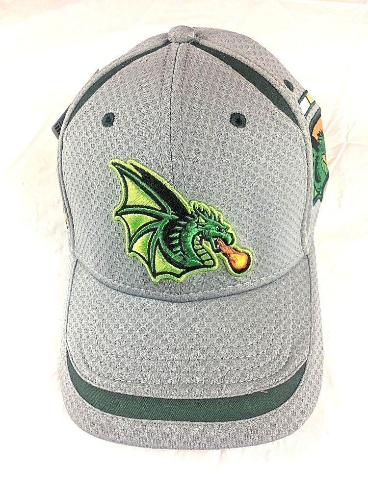 Cap america baseball hat size l xl fitted gray dublin