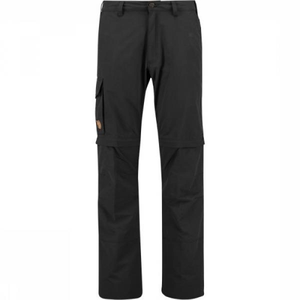 Fjallraven Skule Mt Zip Off Trousers Women S