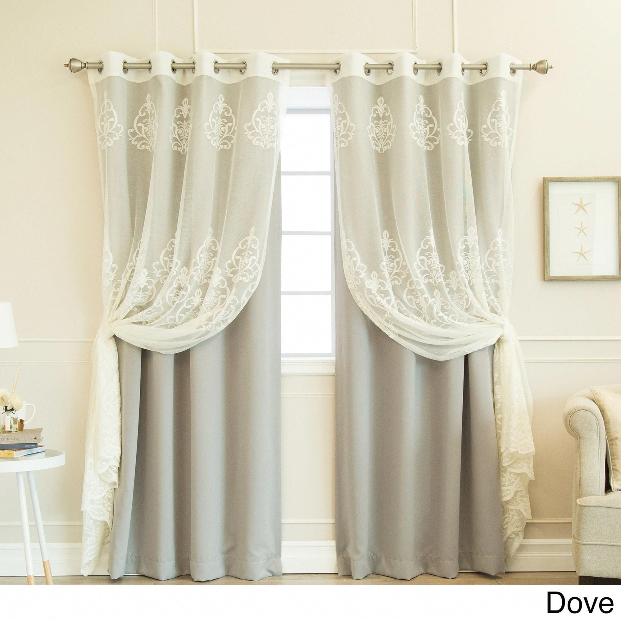 Best 3d Scenery Blackout Curtains Online Cool Curtains Curtain