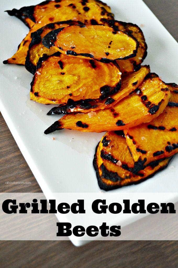Grilled Golden Beets Recipe Beet Recipes Golden Beets Recipe Grilled Beets