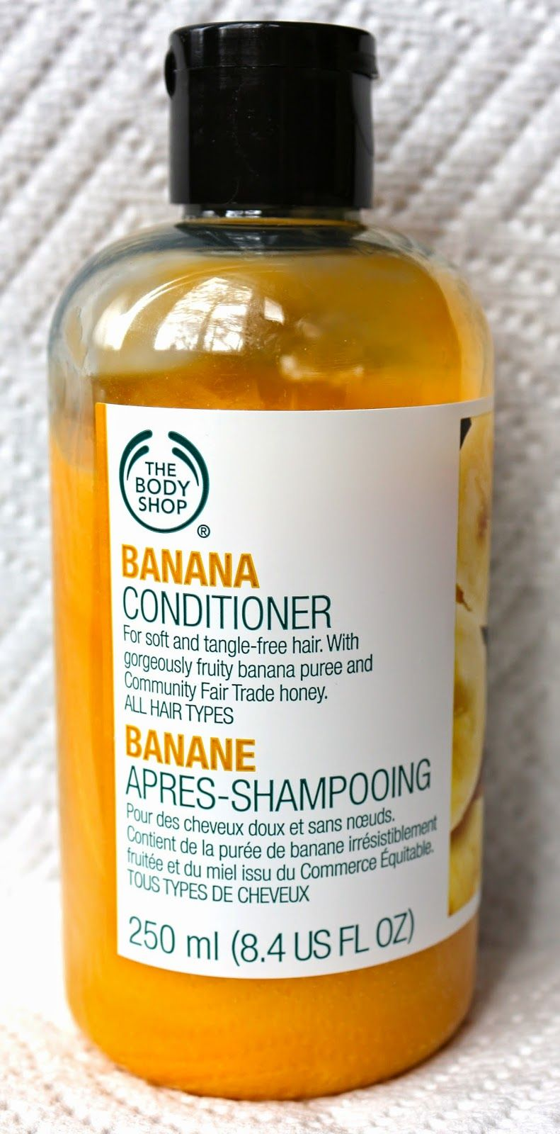 Beauty Apocalypse:  Do bananas make good hair conditioner?  Read this to find out!