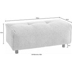 Photo of hülsta sofa Hocker hs400 Hülsta