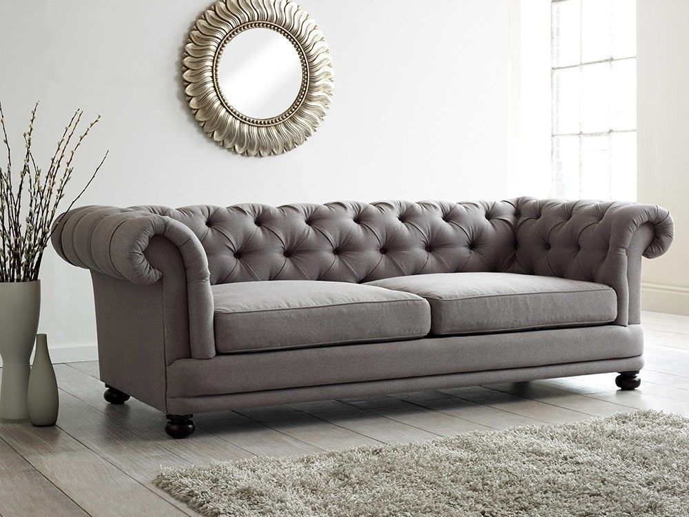 62 Best Chesterfield Sofas That Everyone Wants in Their ...