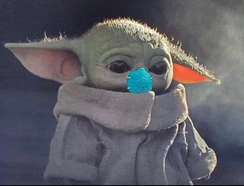 Pin On Baby Yoda 3