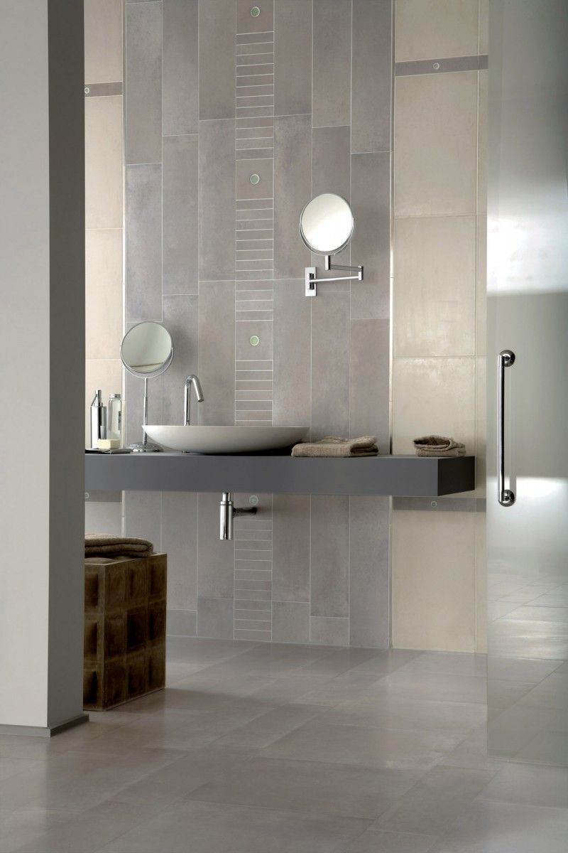 Commercial bathroom tile ideas broadway porcelain tile - Bathroom tile design ideas for small bathrooms ...