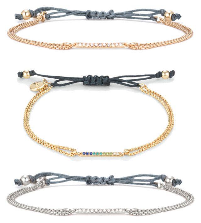 Stella Dot Wishing Bracelets My Polyvore Finds Pinterest