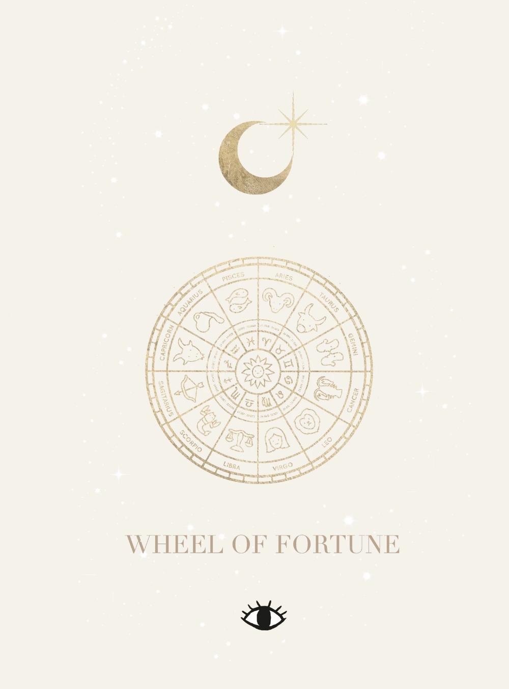 Moondust Tarot Deck Tarot Cards Art Wheel Of Fortune Tarot The Moon Tarot Card