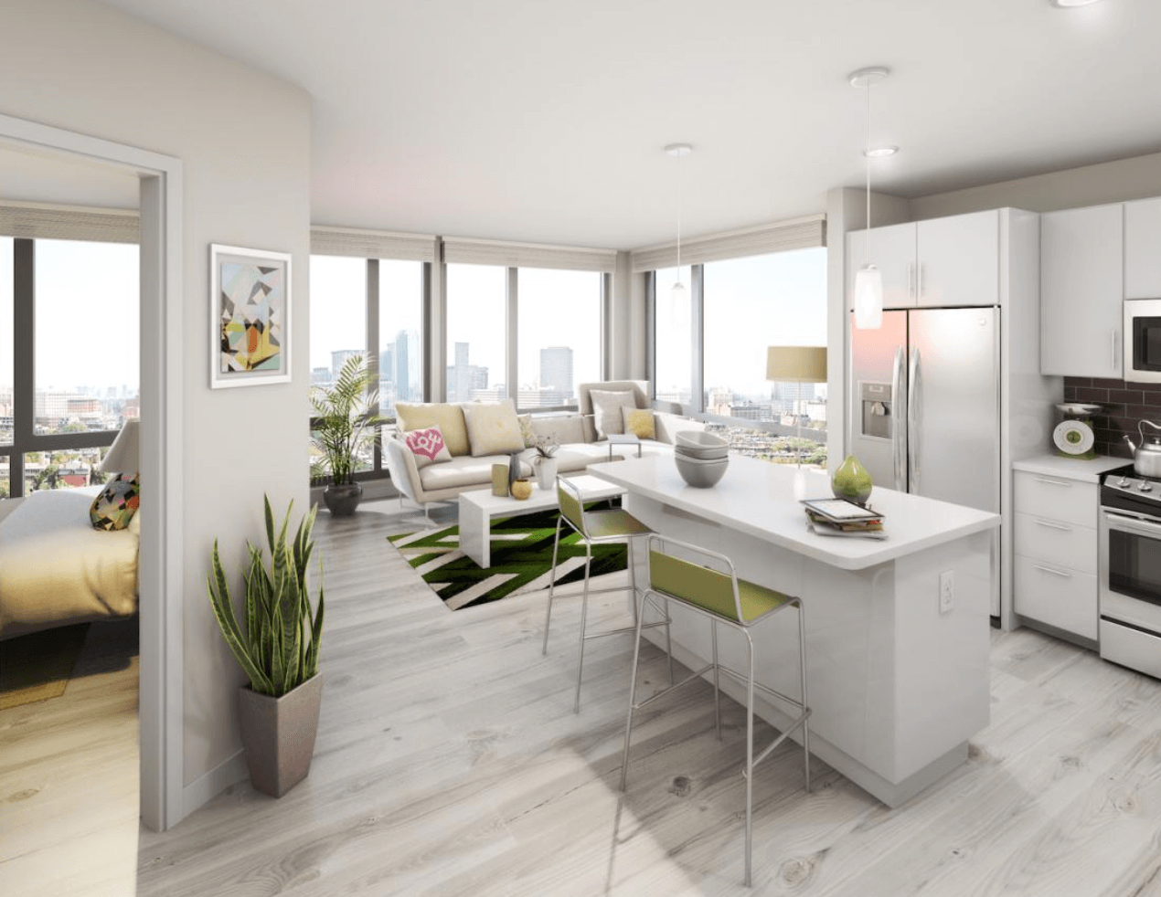 Freshome S Boston Apartments Guide To The City Best In Most Por Neighborhoods