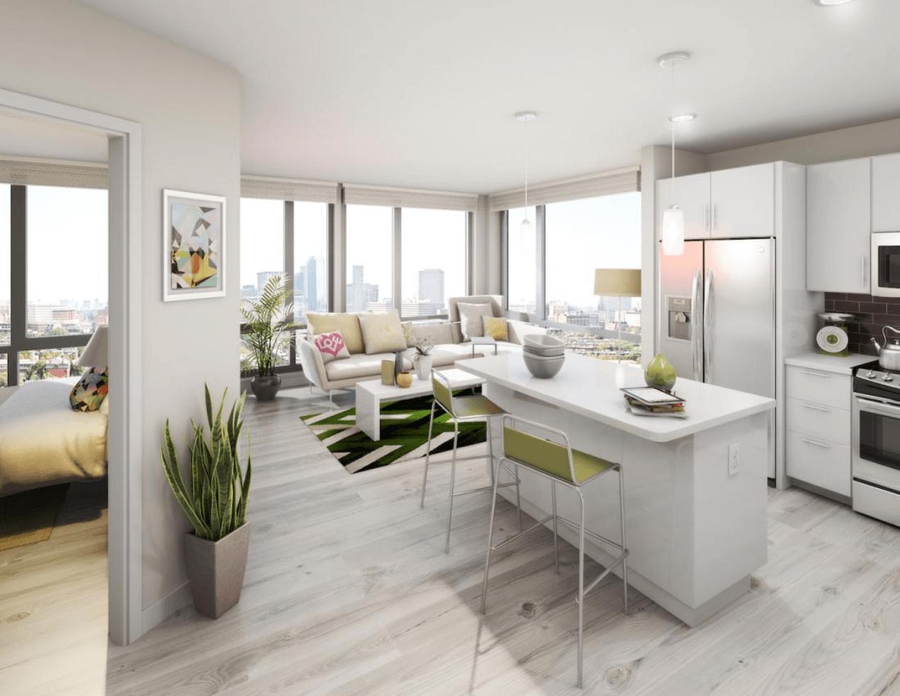 Luxury Apartments Brighton Ma