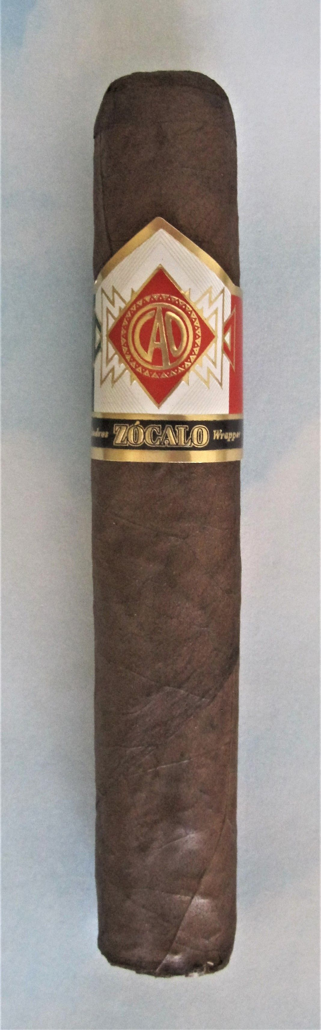 CAO Zocalo Cigar