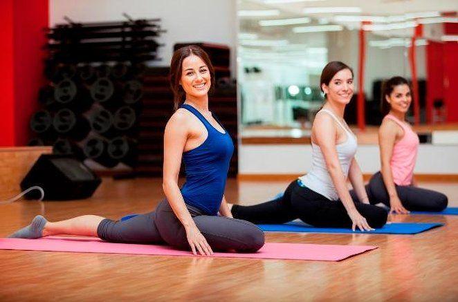 yoga tirso de molina