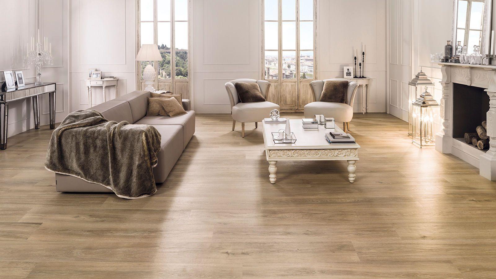 Pavimento starwood tanzania almond 25x150 cm suelos en - Suelo rectificado ...
