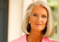Billy Graham's Daughter: 'We're Looking at the End of Human History'