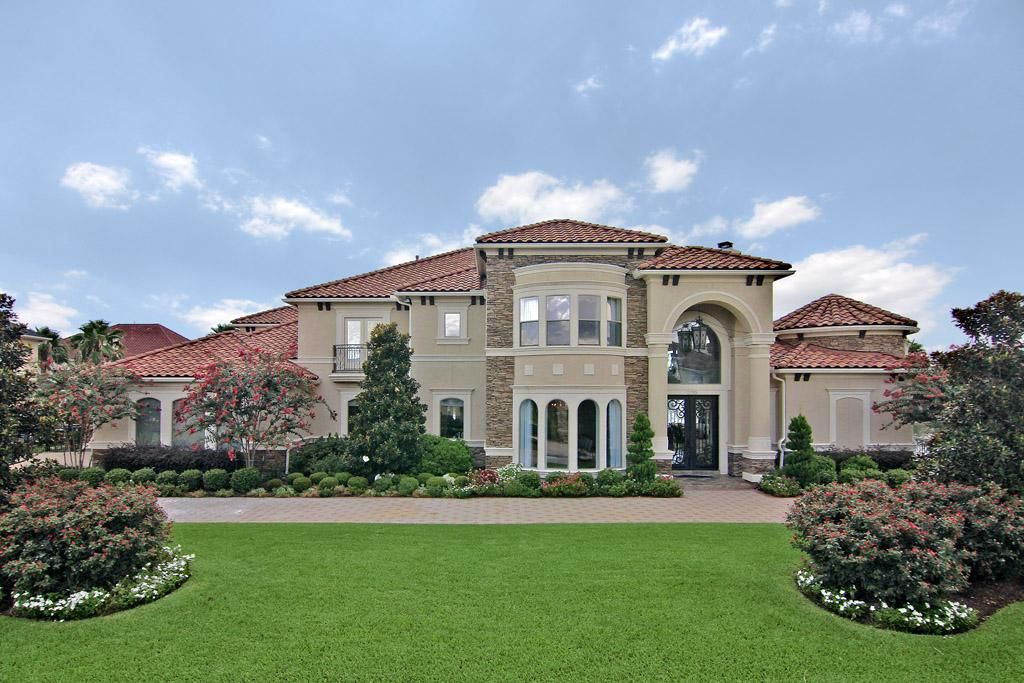 2110 BYWATER DRIVE HOUSTON TX 77077 Photo Stunning front
