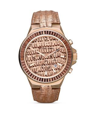 85909ab36 Michael Kors | Watch ✨ Relógio ⌚