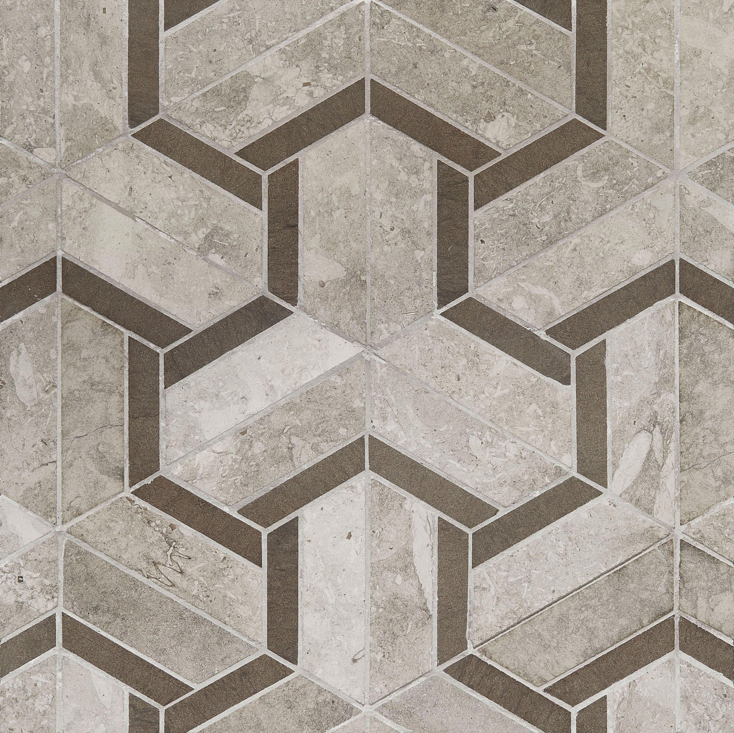 Lovely 16 Ceiling Tiles Big 18X18 Ceramic Tile Flat 18X18 Floor Tile 2 X 12 Subway Tile Youthful 2X2 Ceramic Floor Tile White2X4 Subway Tile Backsplash All About Art Deco Maze (Large) By Claybrook Interiors Ltd. On ..