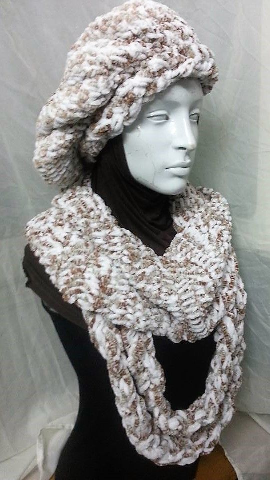 Free Quick and Fun Crochet Scarf Patterns