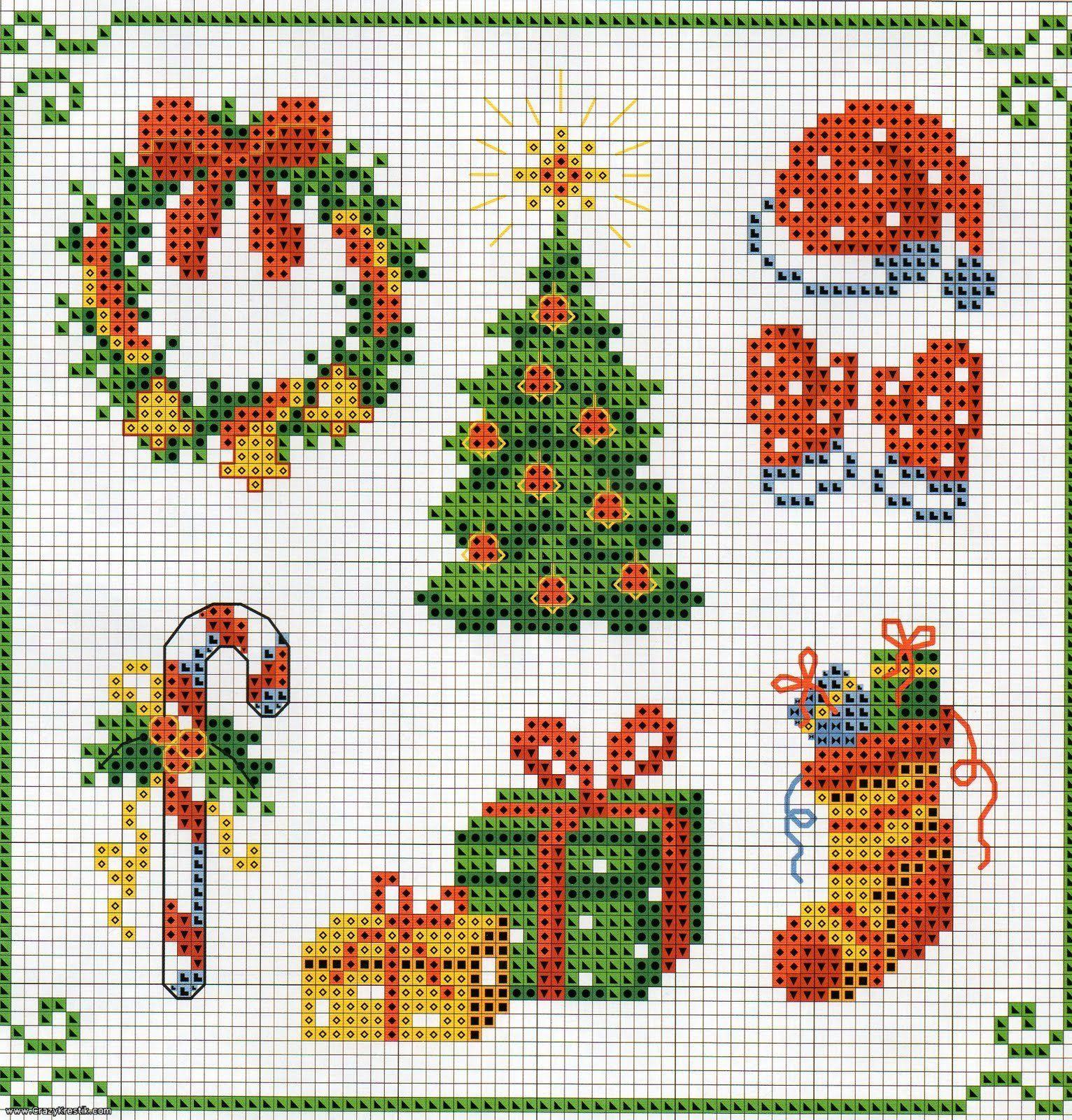 weihnachtsbilder sticken pinterest kreuzstich weihnachten kreuzstich und kreuze. Black Bedroom Furniture Sets. Home Design Ideas