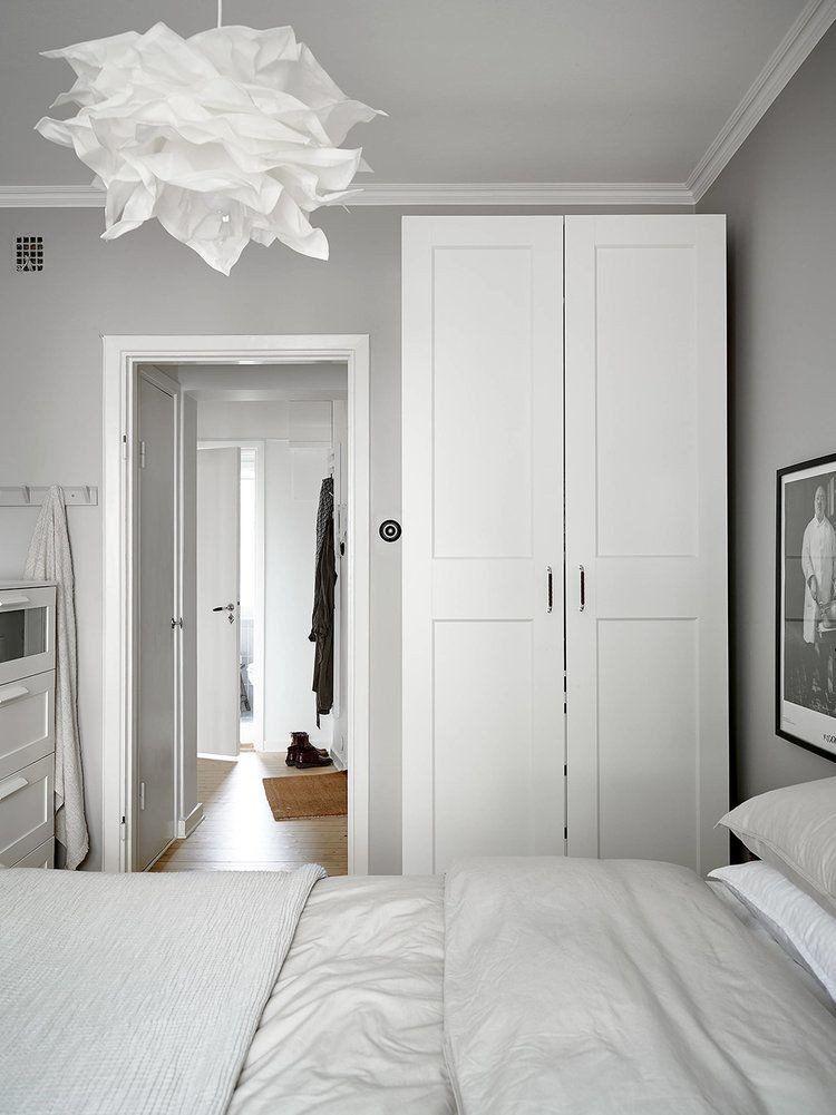 Light Grey Bedroom Furniture