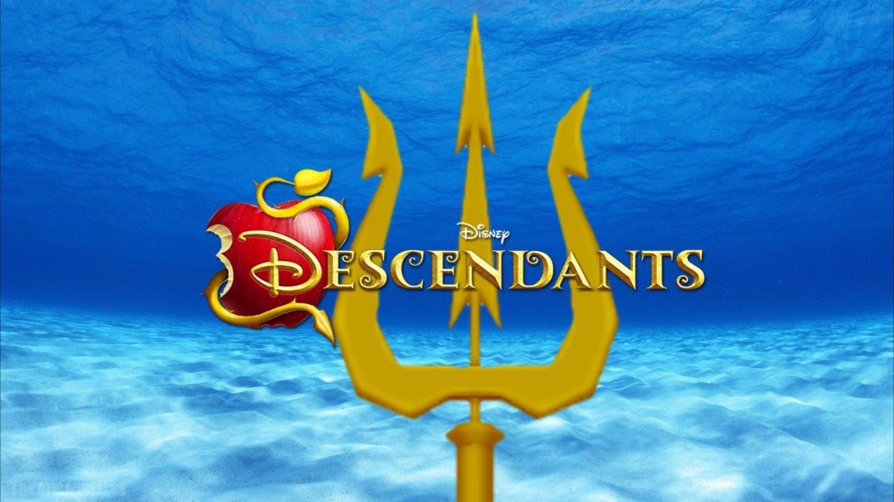 Disney S Descendants 3 Teaser Trailer 2019 Disney