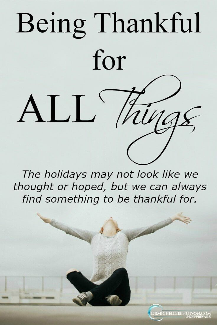 Being thankful for all things thankful christian living and god jesus