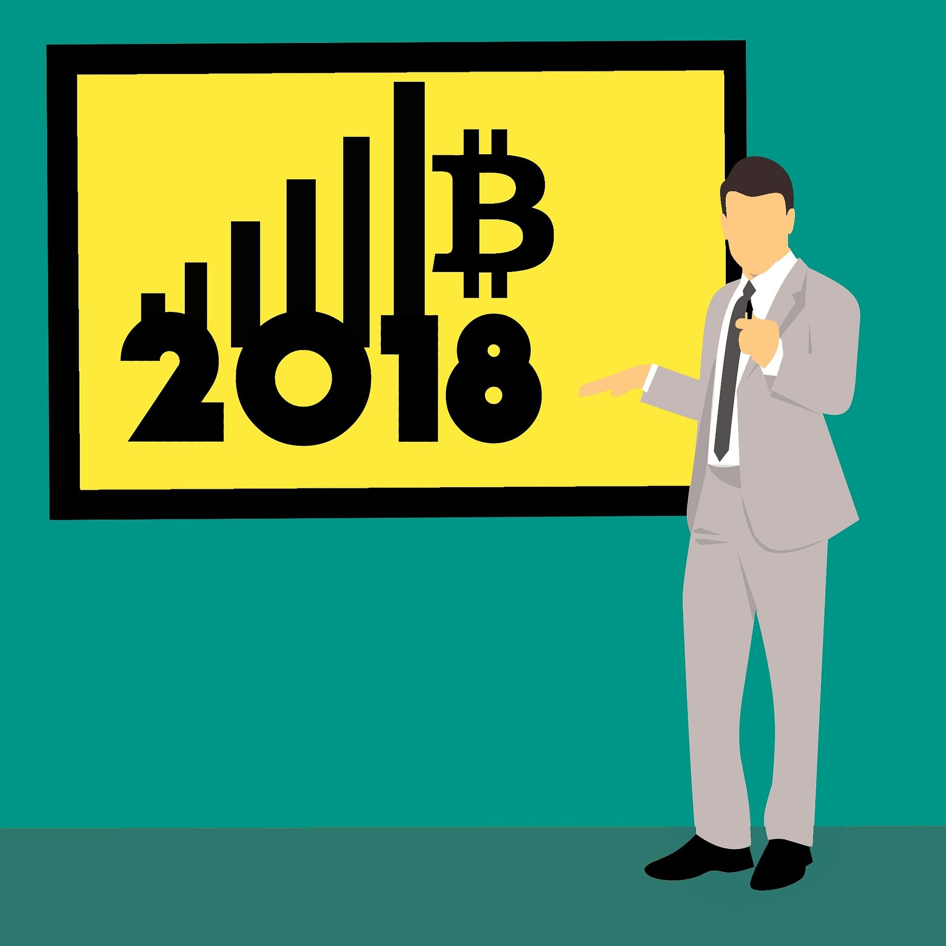 different ways to invest in bitcoin