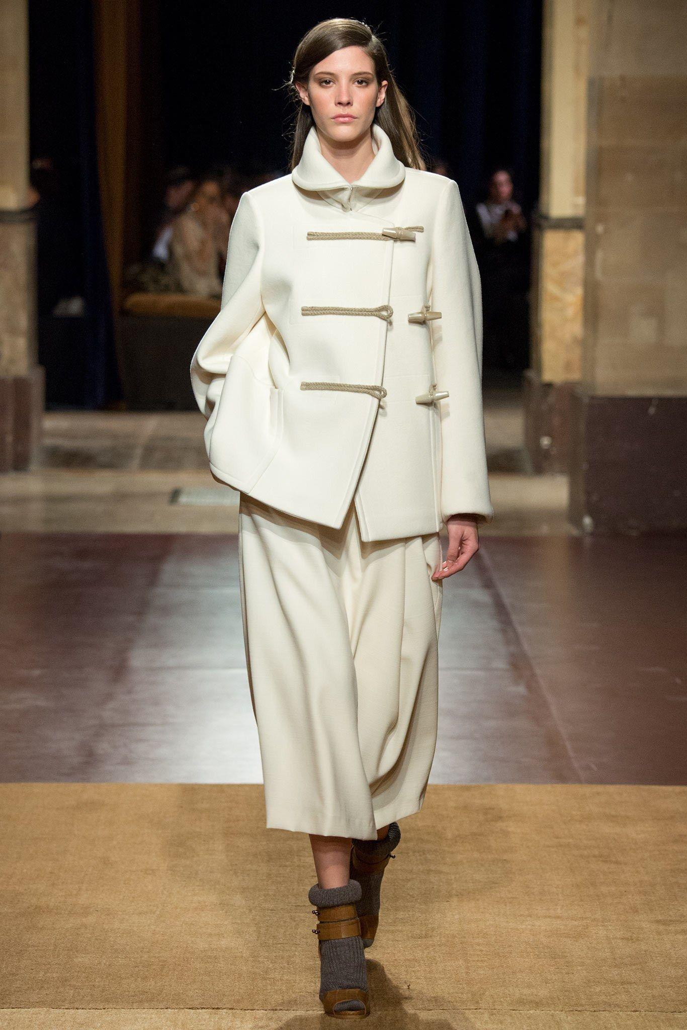 e07a518c25 Hermès Fall 2014 Ready-to-Wear Fashion Show in 2019 | Clothes I like ...