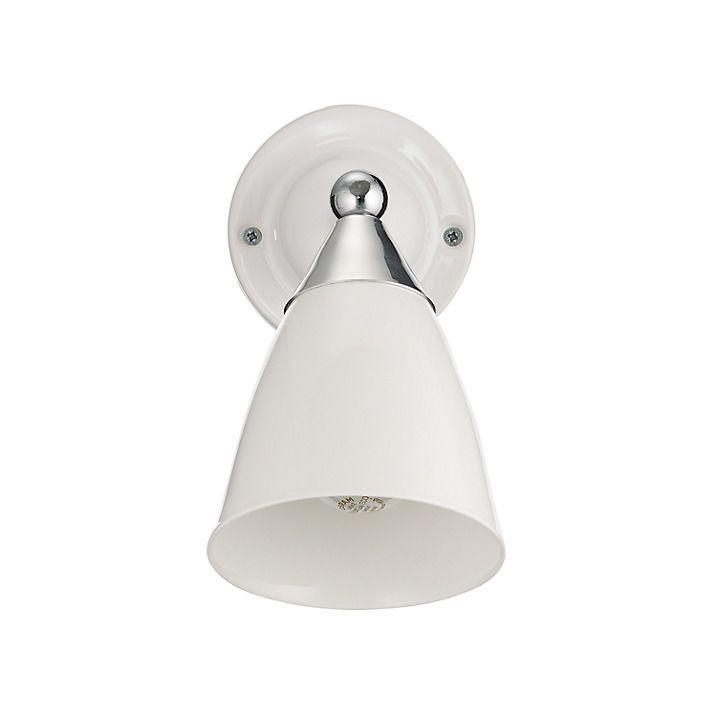 Wall Dome Mann Light By Original Btc
