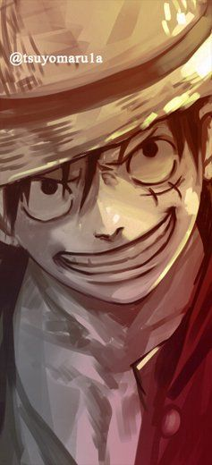 Pin By Jr The Avenger On The Strawhats One Piece Fanart