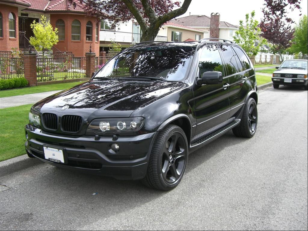 2003 bmw x5 4 6is 2003 bmw x5 sport utility 4d vancouver bc owned by rexshop my. Black Bedroom Furniture Sets. Home Design Ideas