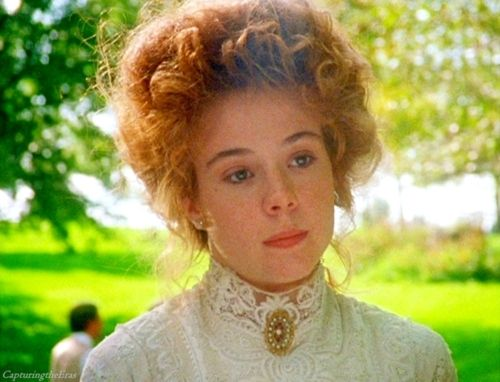anne of green gables the sequel 1987 anne of green gables pinterest her hair green and. Black Bedroom Furniture Sets. Home Design Ideas