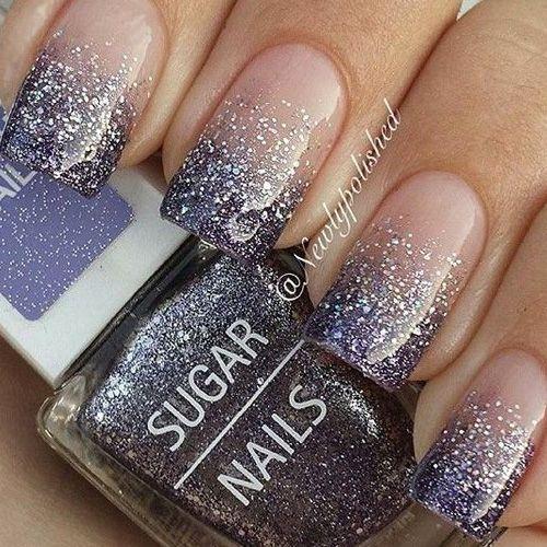 Nail Art Designs – 66 Best Nail Art Designs   Pedicure nail designs ...