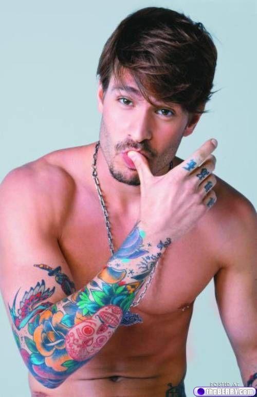 Beau Tatouage Discret Homme Épinglé par neveu sur amour | pinterest | tatouage, les plus beaux