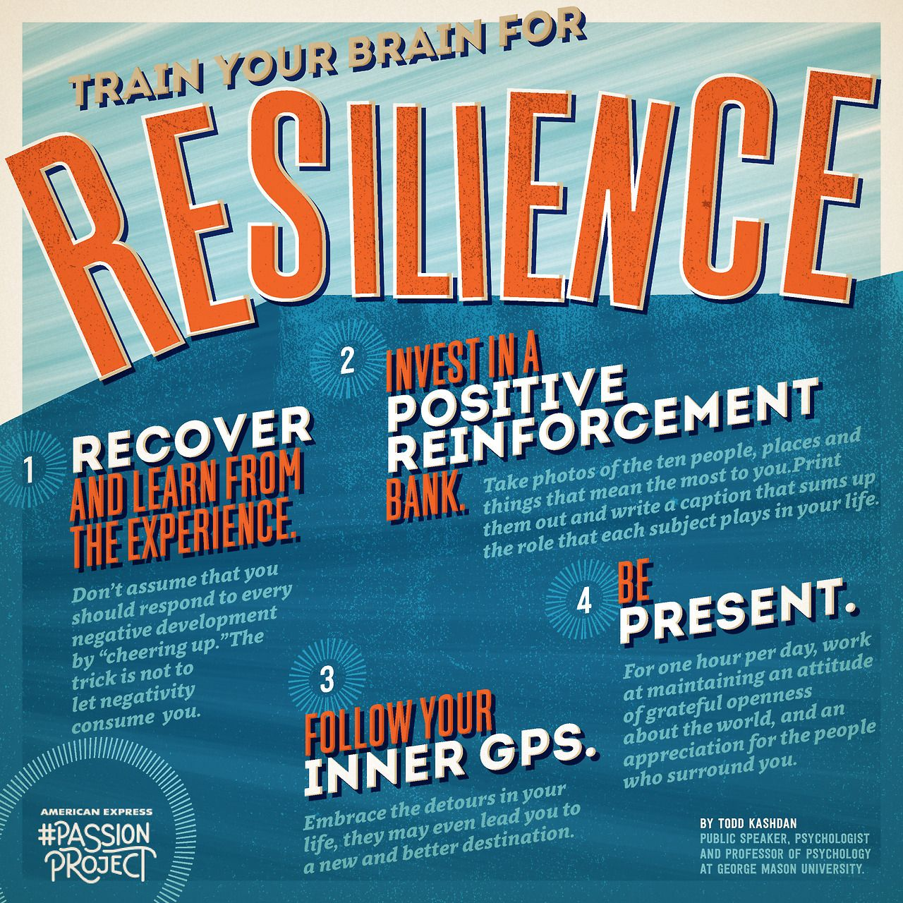 Train Your Brain For Resilience By Todd Kashdan