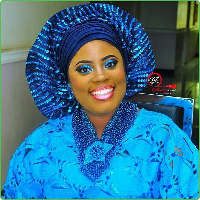 blueasoebi weddingsinnigeria weddingpost nigerianswedding nigerianweddingpictures